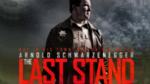 The Last Stand 2013 Wallpaper
