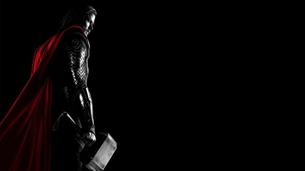 Thor Movie 2011 HD Wallpaper