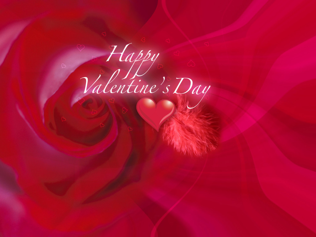 True Love Romantic Happy Valentines Day Wallpapers