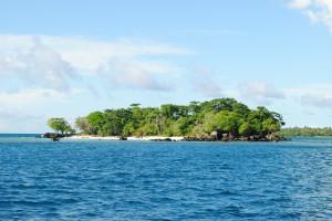 Umang Island Banten Indonesian