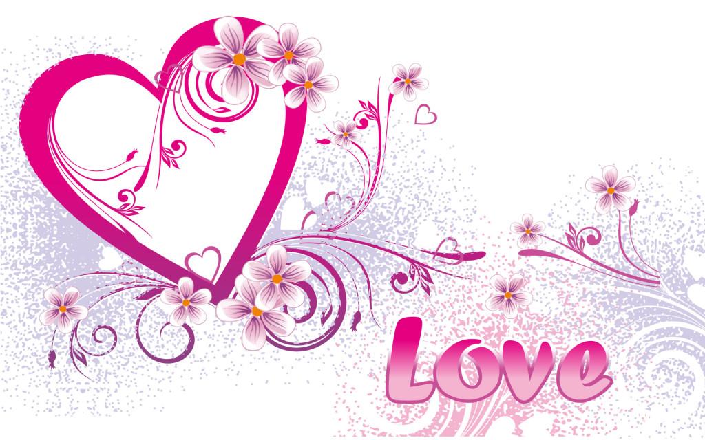 Valentine Day Love wallpaper