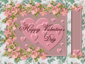 Valentine Day Wallpaper For iPad