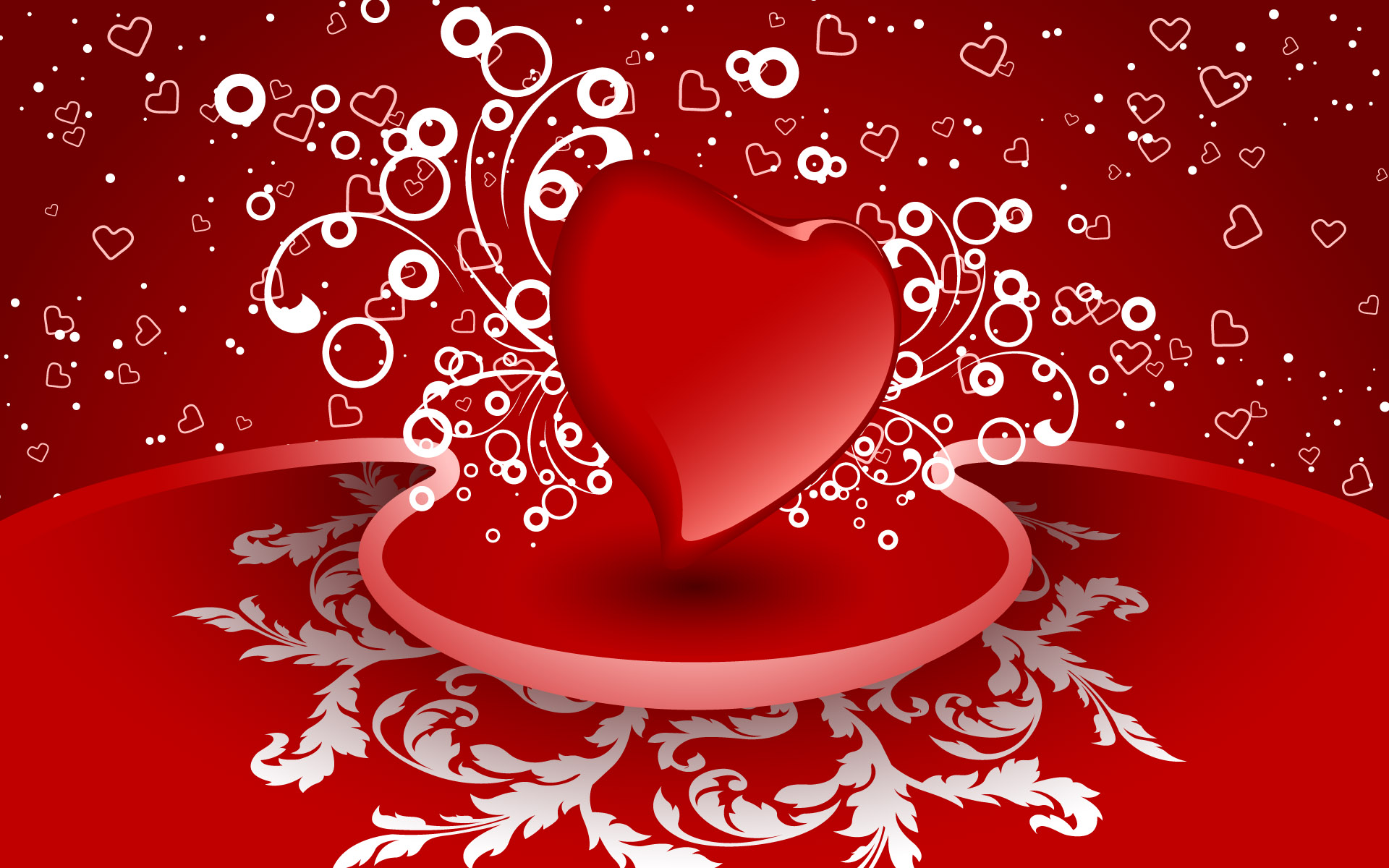 Valentine Day Wallpapers 2013 Wallpup Com