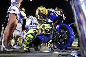 Valentino Rossi Yamaha Wallpaper 2013