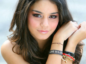 Vanessa Hudgens HD Wallpaper 2013
