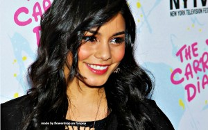 Wallpaper Vanessa Hudgens 2013