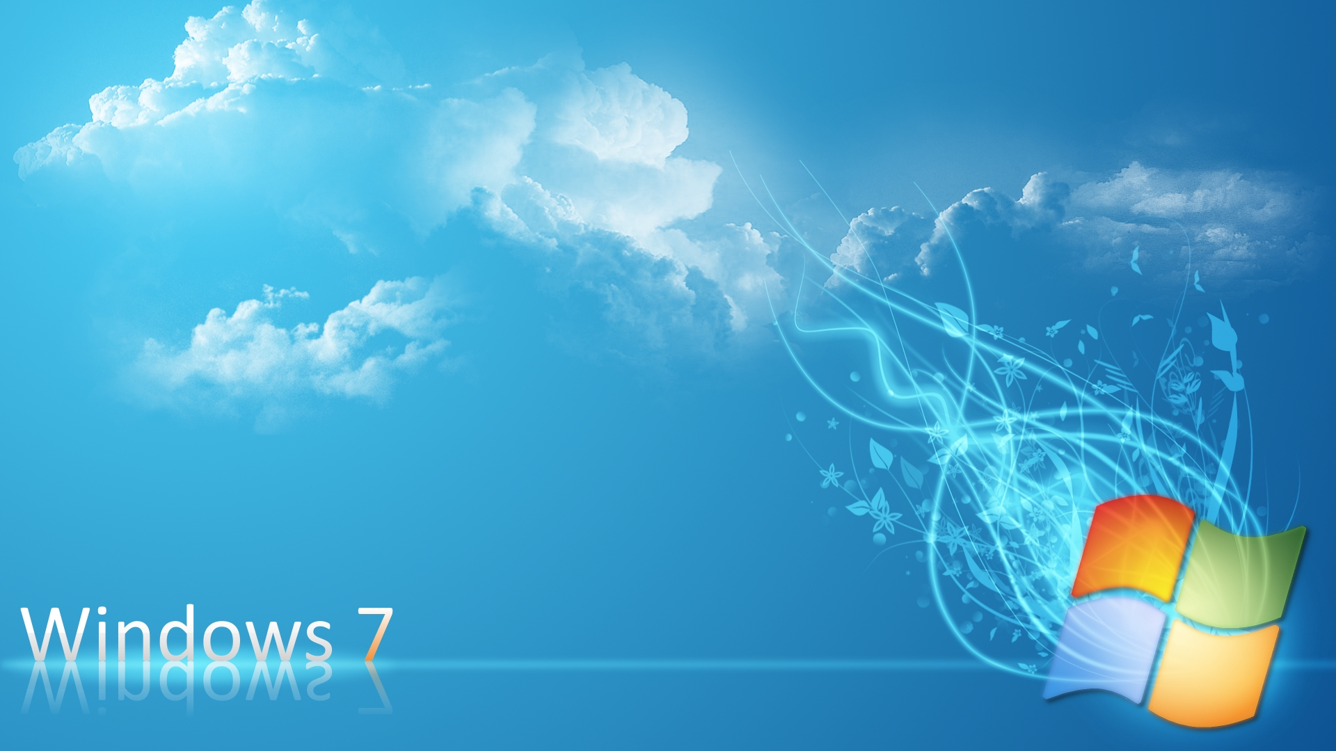 Windows 7 Wallpapers HD