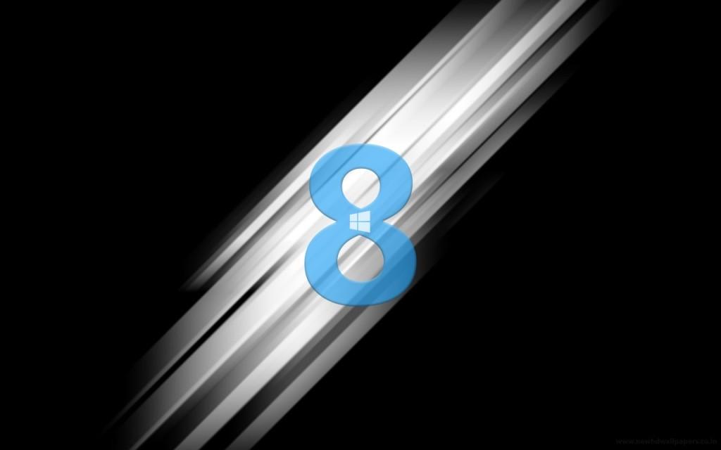 Windows 8 light Wallpaper