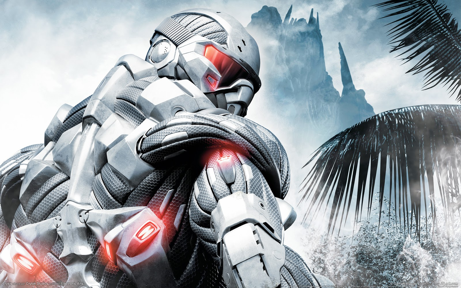 2013 Crysis 3 HD Wallpapers