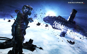 2013 Dead Space 3 Game Wallpaper