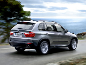 2014 BMW X5 Wallpapers