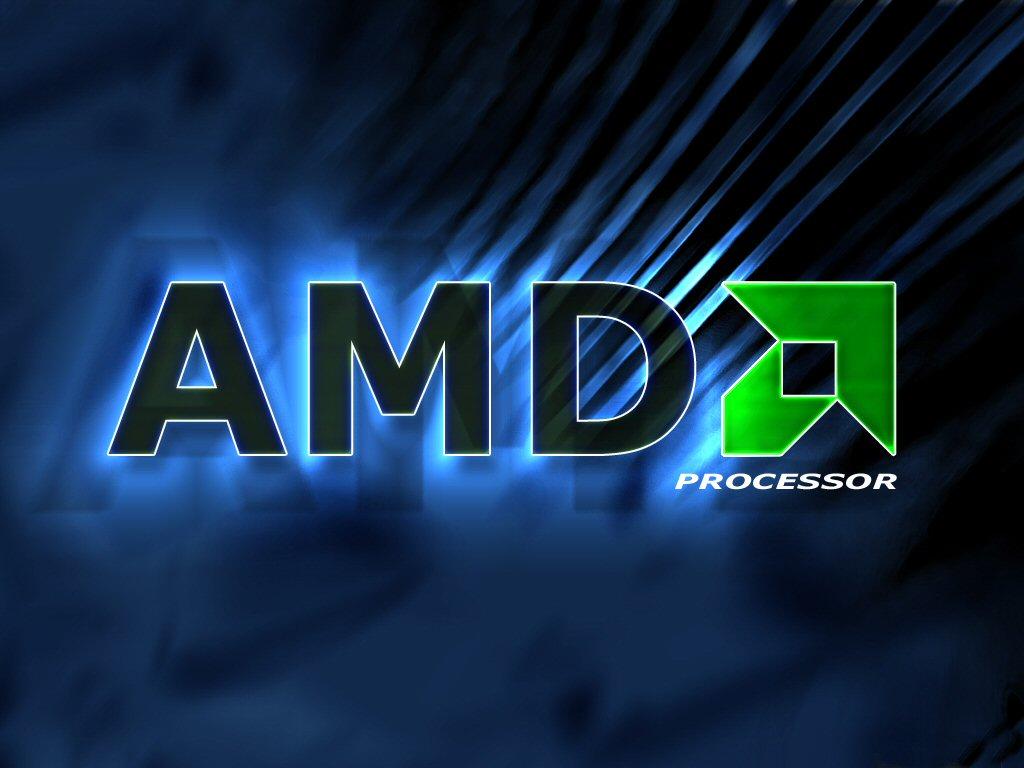 AMD Logo Wallpapers