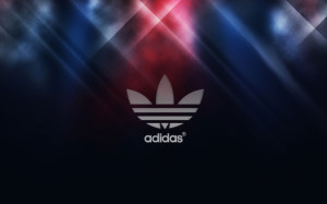 Adidas Logo Wallpaper 2013