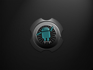 Android Cyanogen Wallpaper