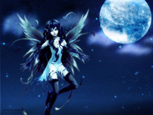 Anime 3D HD Wallpaper