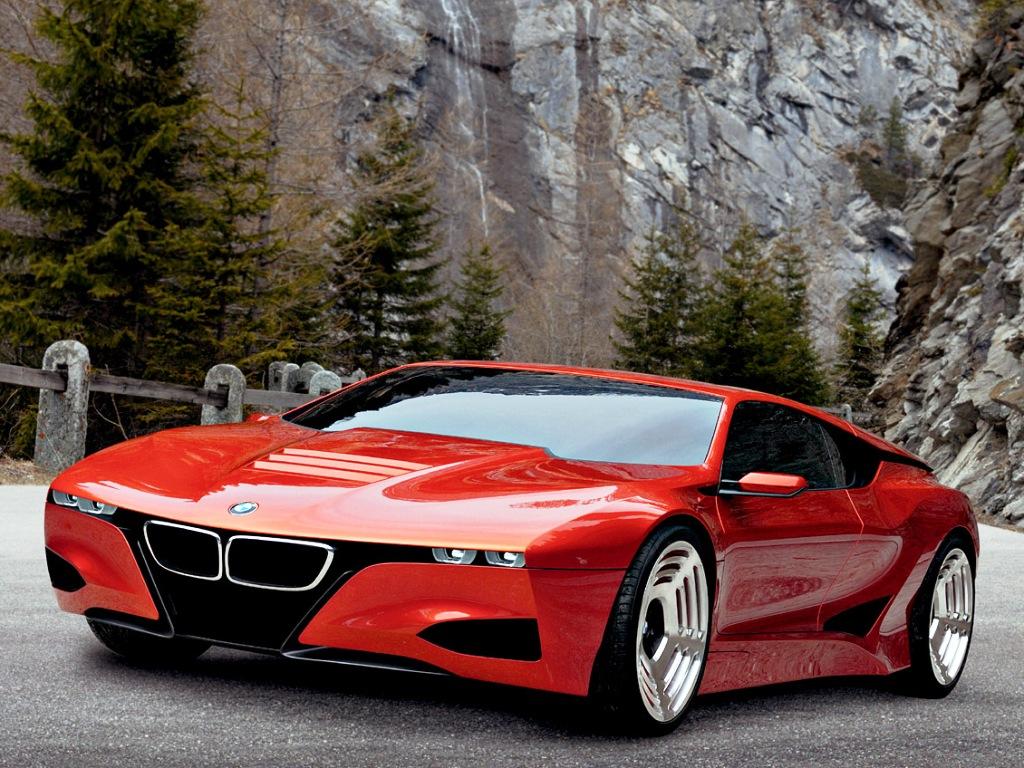 BMW M1 Wallpaper