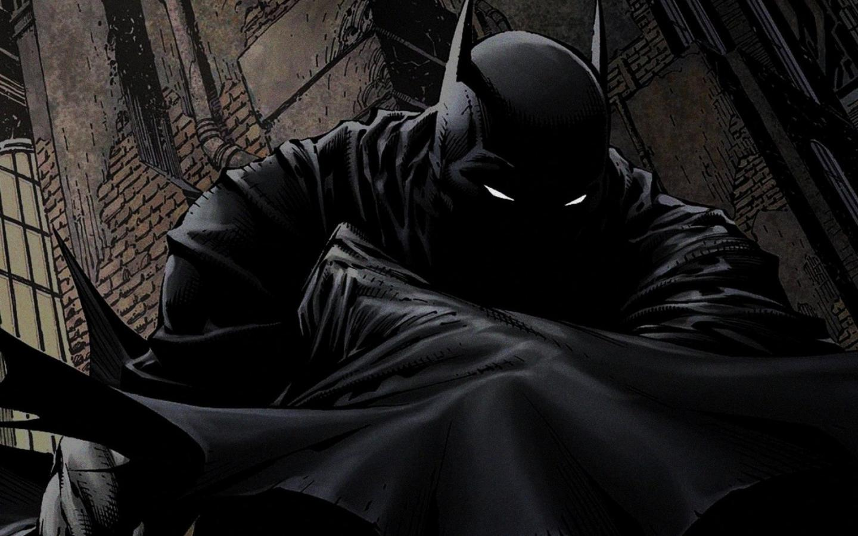 1024x1024 batman dark - photo #12