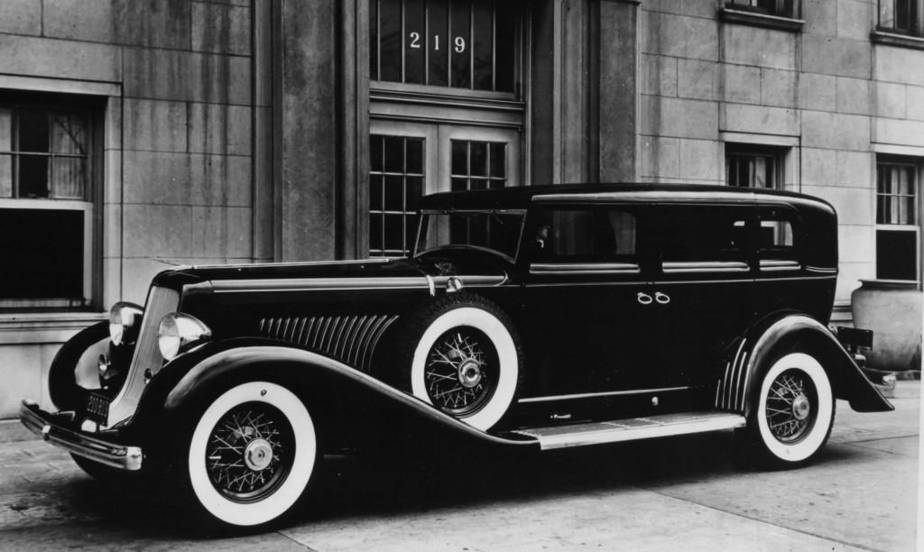 Black Classic Car Wallpapers