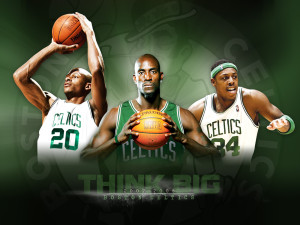Boston Celtics Roster 2013 Team