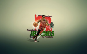 Brandon Jennings Bucks 2013