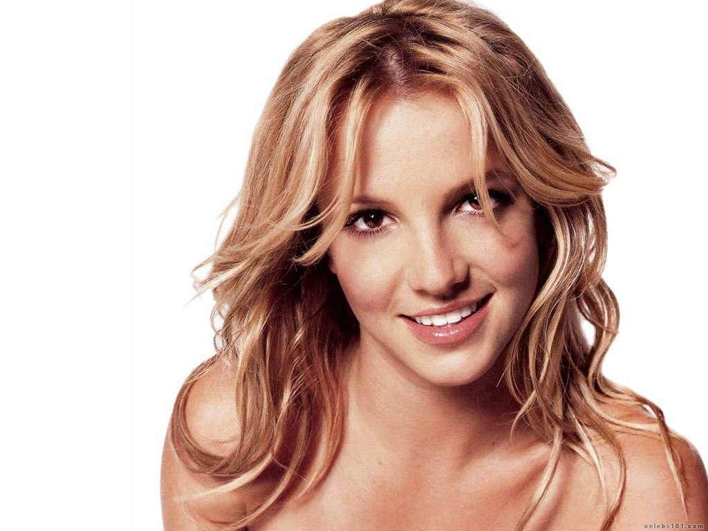 Britney Spears HD Wallpaper 2013