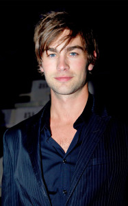 Chace Crawford HD Wallpaper