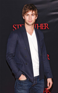 Chace Crawford Wallpaper 2013