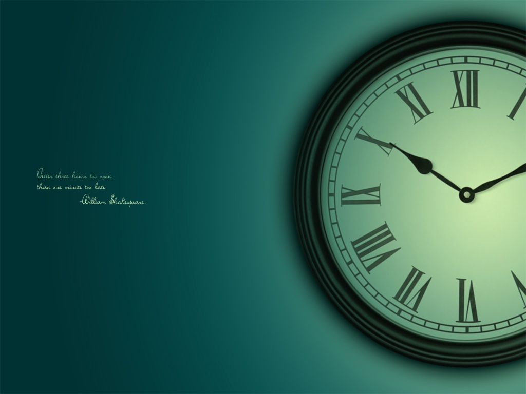 Clock Wallpapers HD