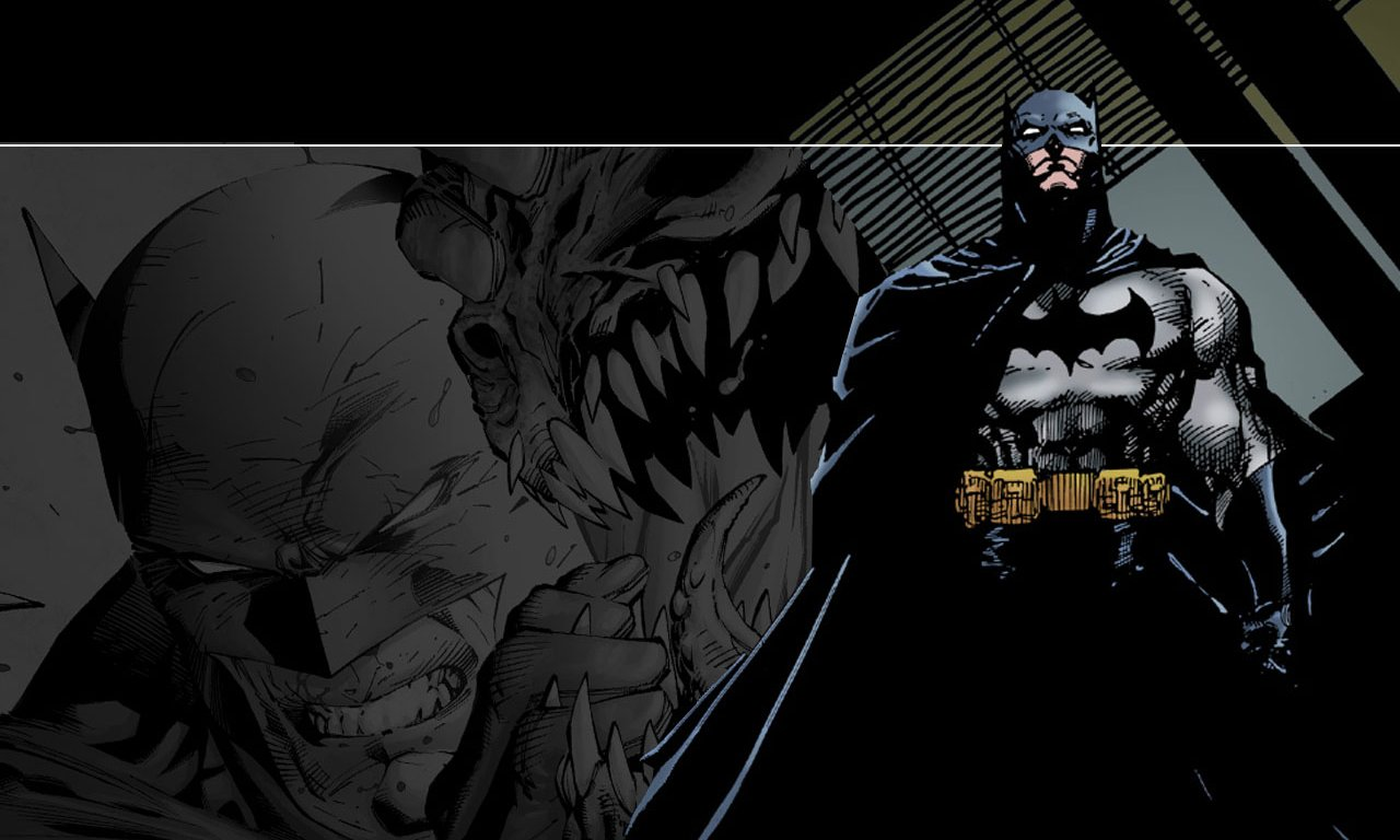 ... Comics Batman Wallpaper is Wallapers for pc desktop,laptop or gadget