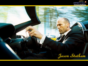 Cool Jason Statham Wallpaper