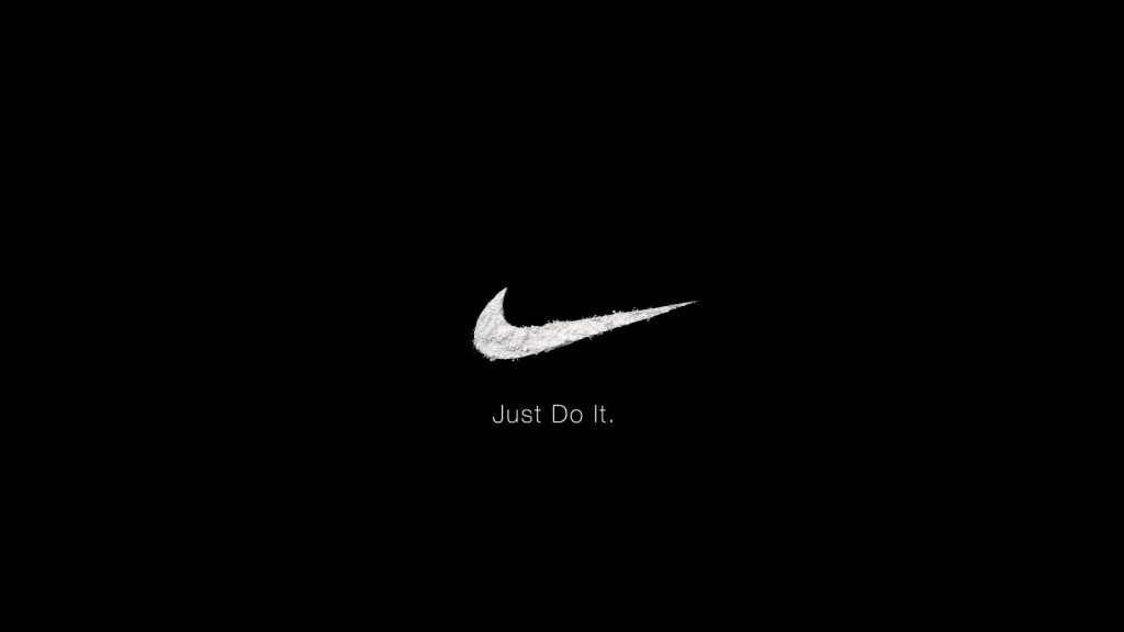 Cool Nike Logo Wallpaper