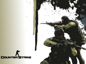 Counter strike HD Wallpaper