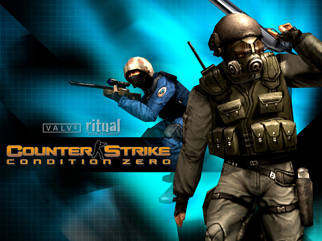 Counter strike Wallpaper Desktop