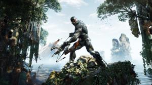 Crysis 3 Game Wallpapers