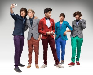 Cute One Direction