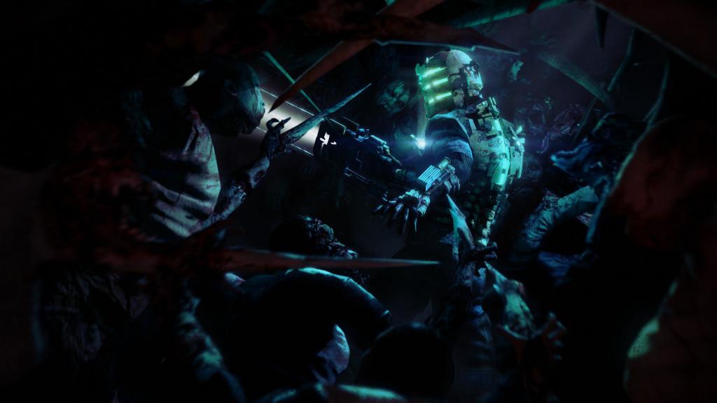 Dead Space 2 HD Wallpaper