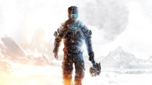Dead Space 3 Survival Horror Game Wallpaper