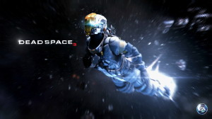 Dead Space 3 Video Game Wallpaper