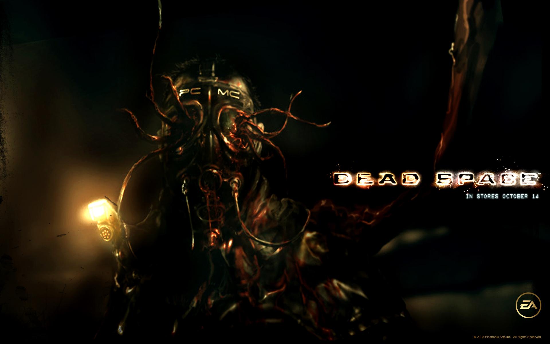 Dead space hd wallpaper - Dead space 1 wallpaper hd ...