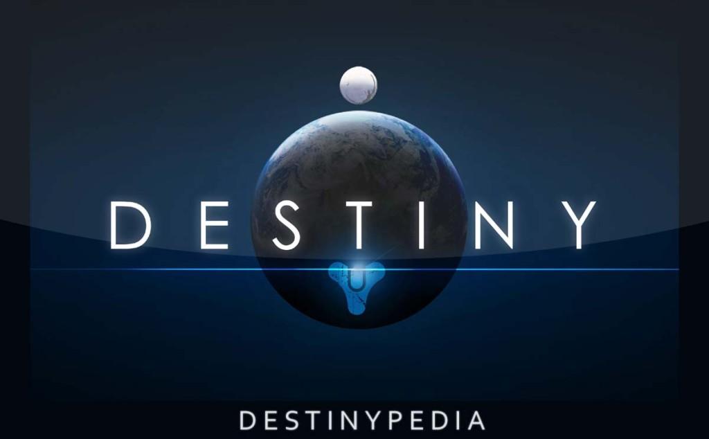 Destiny HD Wallpaper
