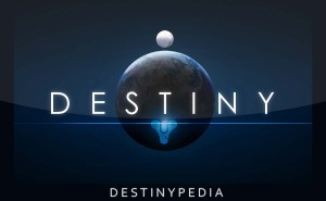 Destiny HD Wallpaper