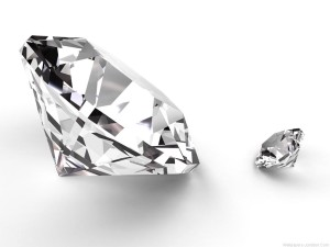 Diamond HD Wallpaper