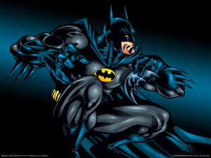 Download Batman Wallpaper