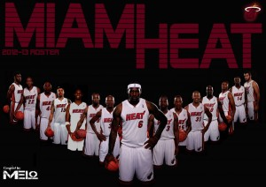 Download Miami Heat Wallpaper