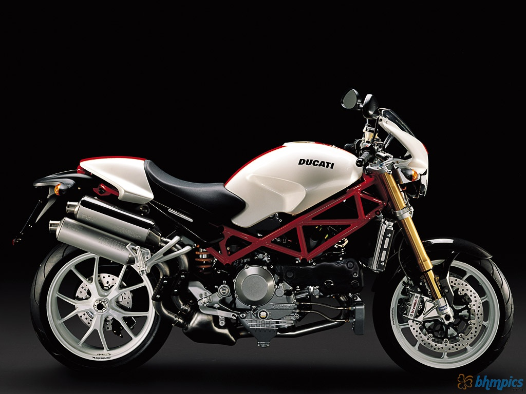 ducati monster s4rs. Black Bedroom Furniture Sets. Home Design Ideas