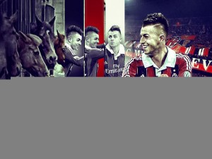 El Shaarawy wallpaper