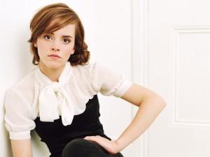 Emma Watson Stylish