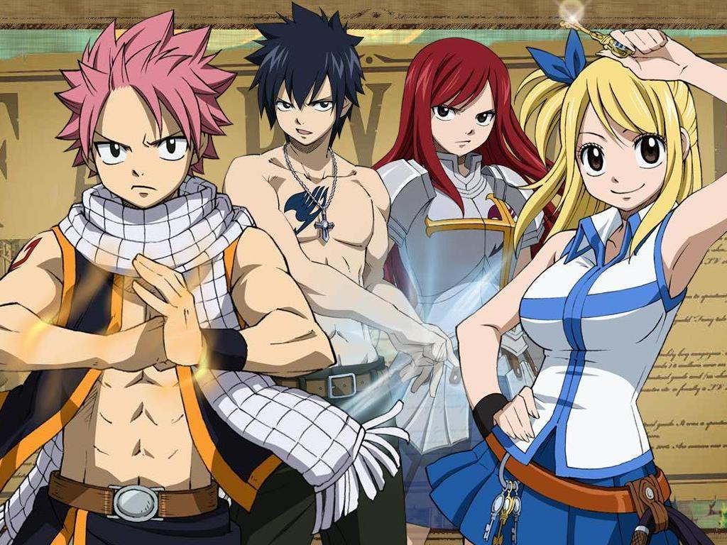 Fairy Tail Photo