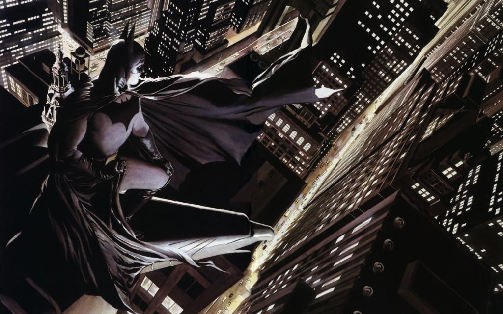 Free Batman Wallpaper