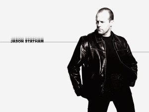 Free Jason Statham Wallpaper